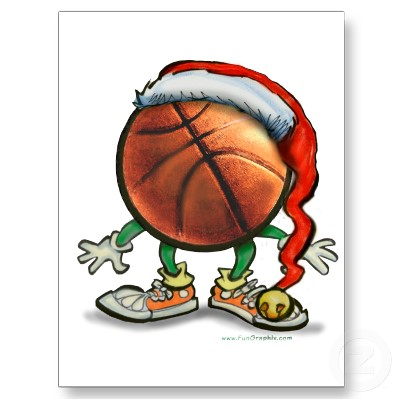 basketball christmas_postcard-p239168576070977009z85wg_400